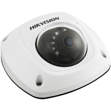 IP-Телекамера Hikvision DS-2CD2522FWD-IS (2.8)