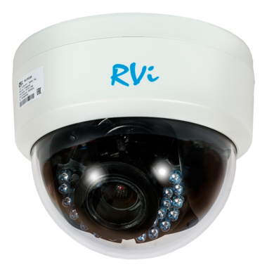 Телекамера IP RVi-IPC32S (2.8-12 мм)