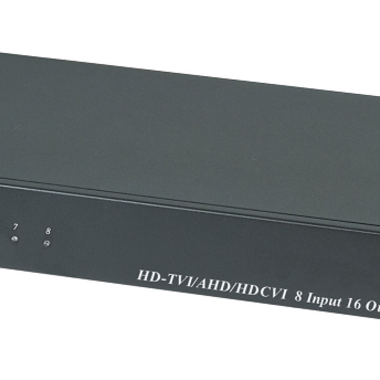 Разветвитель HDCVI CD816HD